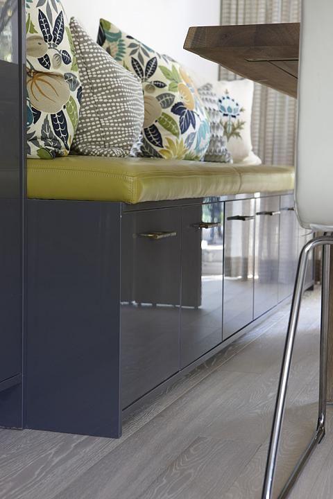 sarah richardson sarah 101 dining room grey ikea cabinetry