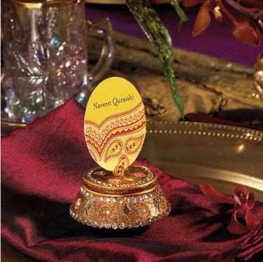 Bohemian Wedding Favors via InkedWeddings.com // LittleThingsFavors.com  #BohoWeddingFavors #BohemianWeddingFavors