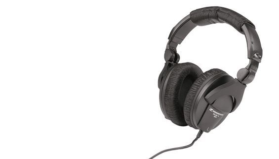 Our christmas gift from http://www.lpnyc.com/ hit a home run!  So excited about these HD 280 PRO - Sennheiser USA Headphones $149.95