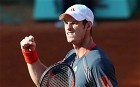 Andy Murray - French Open - Telegraph