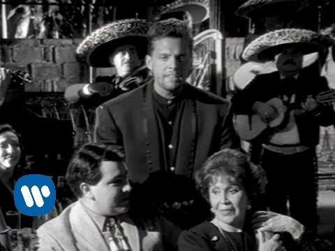 Luis Miguel - La Media Vuelta (Video Oficial) - YouTube