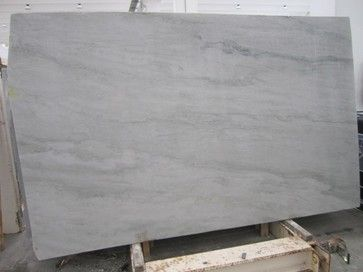 Exotic White Granite Quartzite Slabs from Italy - contemporary - kitchen countertops - los angeles - Royal Stone & Tile