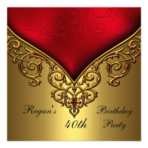 1000  images about 14th birthday party invitations on