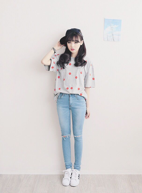 Best 25 Cute Korean Fashion Ideas On Pinterest