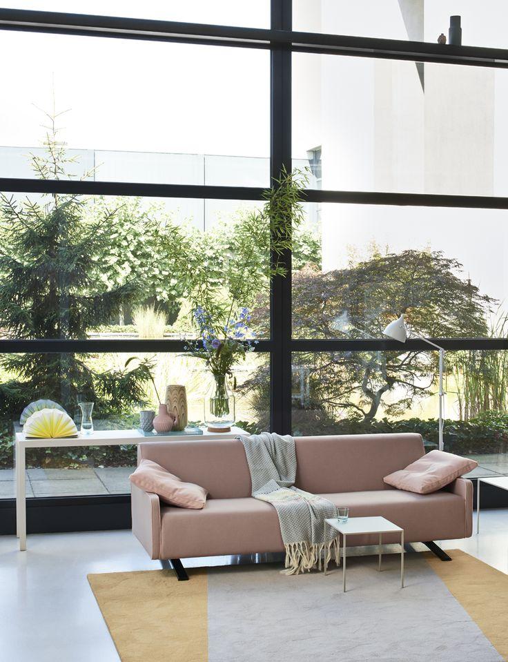 Vloerkleed Desso Duotone maakt onderdeel uit van de Eigen Huis & Interieur collectie.