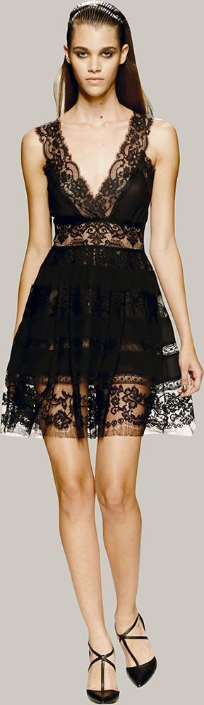 ELIE SAAB | Primavera/Verão 2014 | #altacostura #hautecouture #vistame #clothing #outfit #style #fashion