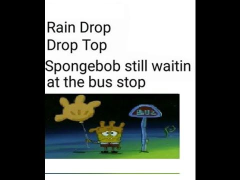 14 Best and Savage Rain Drop Drop Top Memes (Not For Kids) - YouTube