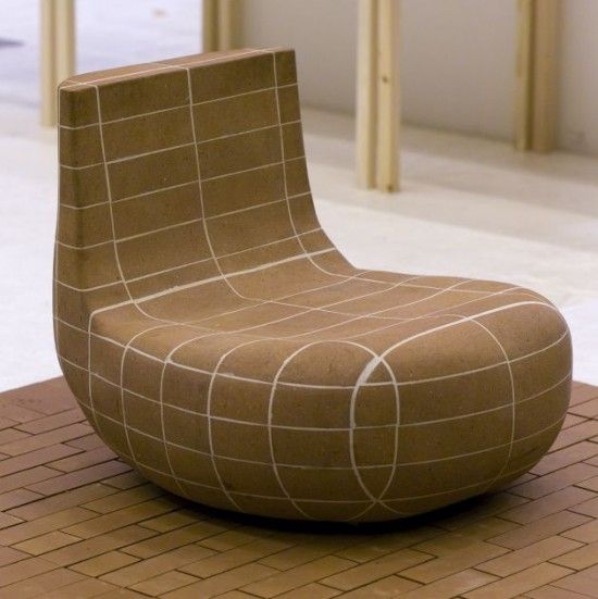 High Quality The Weinerchaise By Andy Martin Associates