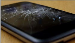 How to Fix a Cracked iPod Touch Screen