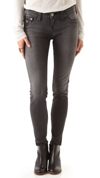True Religion Misty Super Skinny Jeans.  Owned, still wearing.: Religion Online, Religion Misty, Misty Skinny, True Religion, Misty Super, Super Skinny Jeans, Grey Skinny Jeans