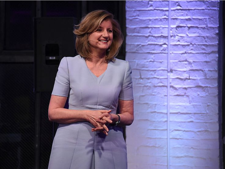 "I tried Arianna Huffington's elaborate bedtime ritual for a week and couldn't believe how well I slept  Arianna Huffington is best known as the cofounder and editor in chief of  The Huffington Post .   But these days, she's increasingly recognized for being a  sleep evangelist .   In her book "" The Sleep Revolution ,"" Huffington discusses the importance of good sleep in the definition of a successful life.   Huffington's obsession with sleep — triggered by an incident in which she.."