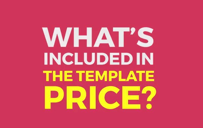 What's included in the Joomla template price?  https://www.joomla-monster.com/getting-started/what-you-get #Joomla #template #video