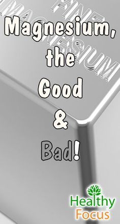 Best 25+ Magnesium malate ideas on Pinterest | Headaches chart ...