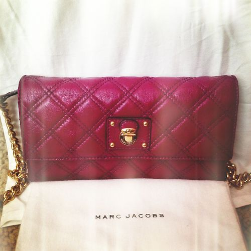 Marc Jacobs Large Single bag