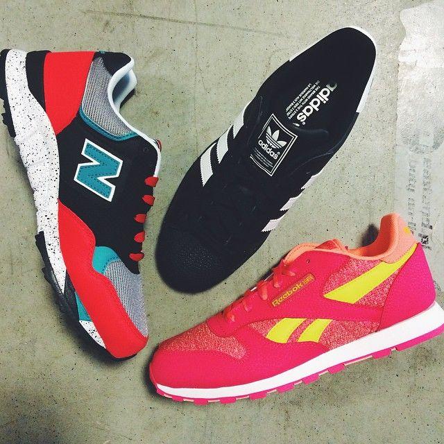 Przypominamy Ze U Nas Promocja Do 20 Sprawdz Nasze Ceny Newbalance Adidas Onitsuka Colours Black Kicks S Hummel Sneaker New Balance Sneaker Sneakers