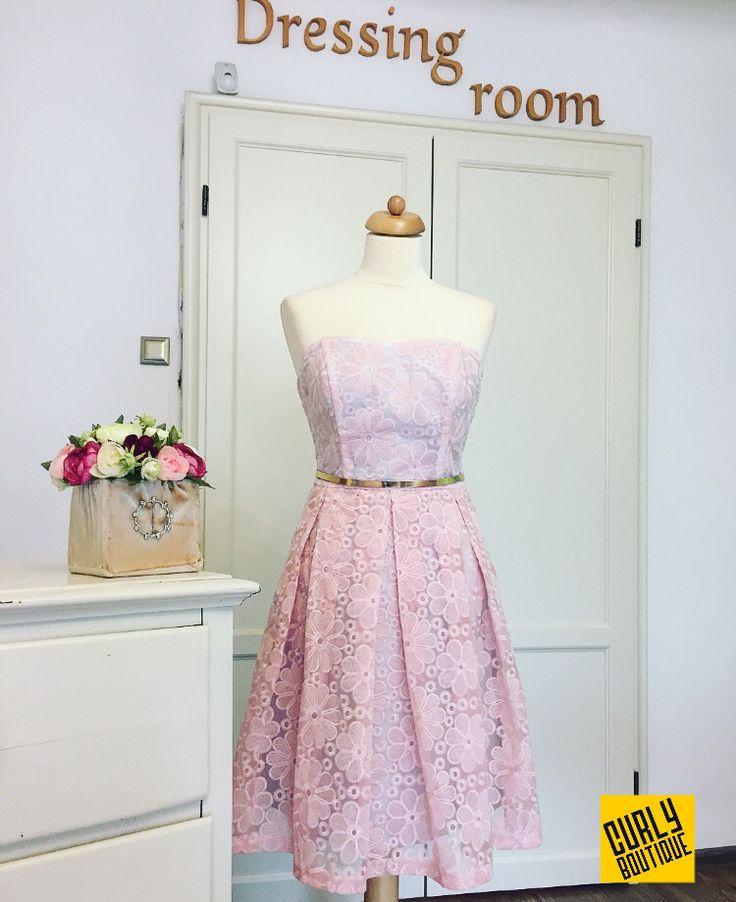 Curly Boutique #dress #shopping #sibiu