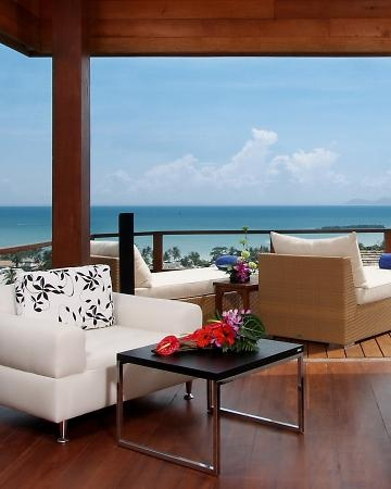 KC Resort & Over Water Villas, Koh Samui, Thailand