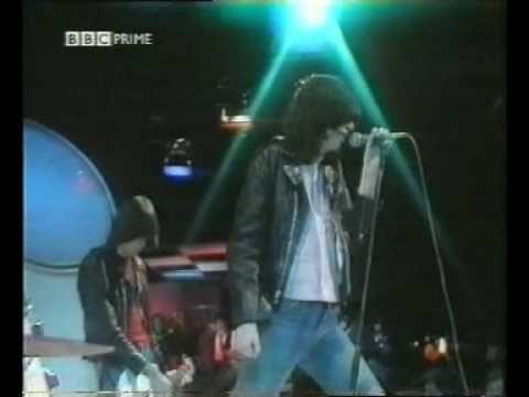 baby i love you - The Ramones