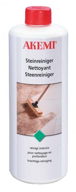 Akemi Steenreiniger is het beste product dat je kan aanschaffen om je cementtegelvloer proper te krijgen. Die gele vlekken zijn waarschijnlijk 'sluimers' van foute onderhoudsproducten. Met die steenreiniger krijg je die er wel uit. Daarna opnieuw voeden met Anti-vlek Nano (ook Akemi). De kleuren van je oude vloertje gaan veel intenser worden en opleven. Voor wekelijks onderhoud gewoon de steenzeep (niet de polish!!!) ook van Akemi. En nee, ik heb geen aandelen bij Akemi. Heb een tijdje in de…