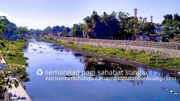 Sungai jangkuq Lombok - indonesia