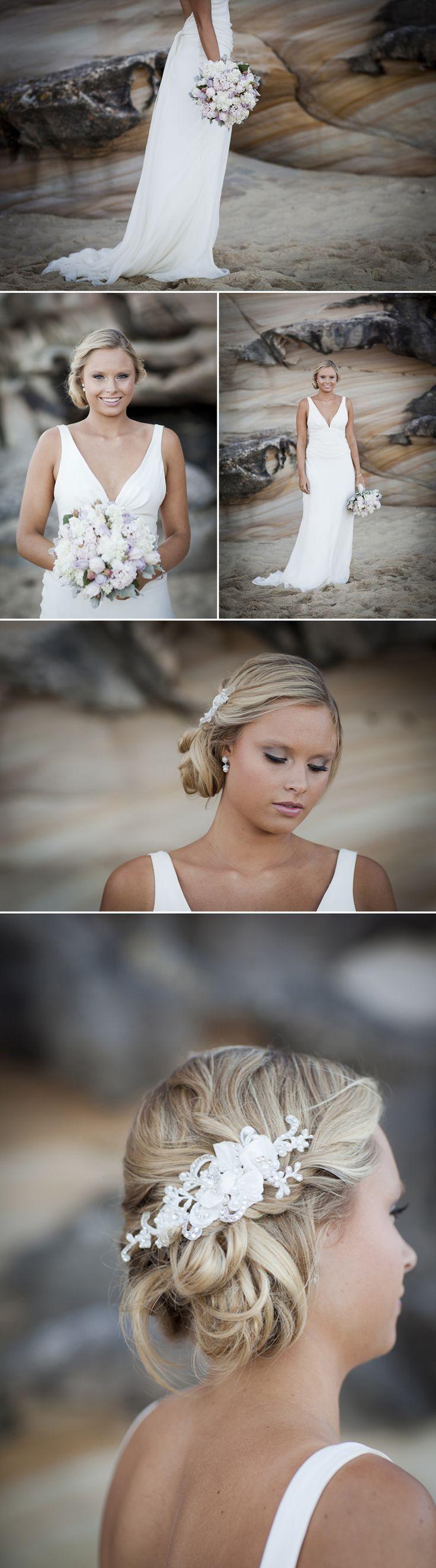 Sutherland Shire Weddding Photography | Say I Do Weddings Styled Shoot
