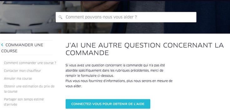 Retrouvez toutes les coordonnées du service client Uber afin de poser toutes vos questions concernant la création ou gestion de compte, la facturation et même déposer des réclamations.