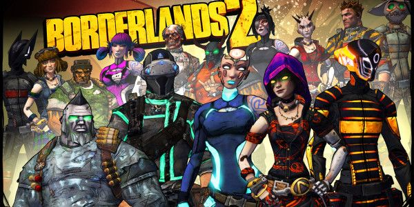 Best games for android : Borderlands 2  - http://apkappsgames.com/borderlands-2/
