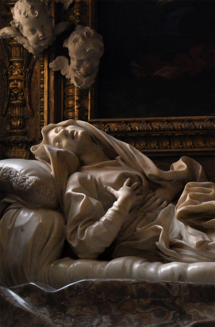 .Exta, Sculpture, Bernini Sculpture, Lorenzo Bernini