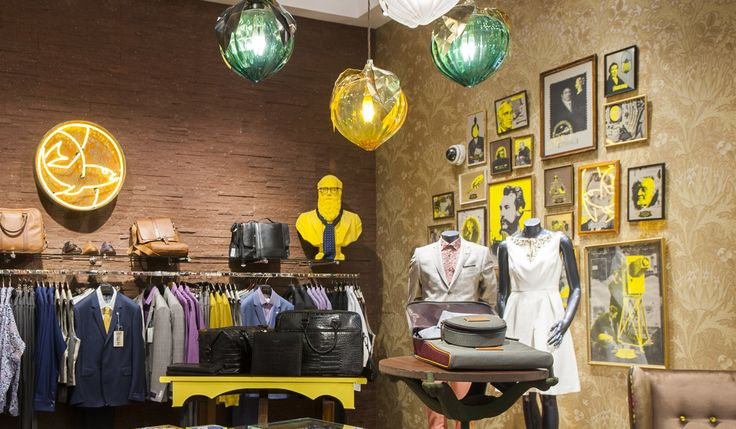1000 Ideas About Ted Baker Stores On Pinterest Ted