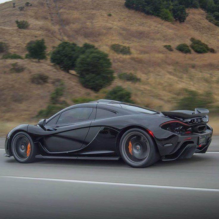 Slick #mclaren #p1 #automotive #supercar #hypercar