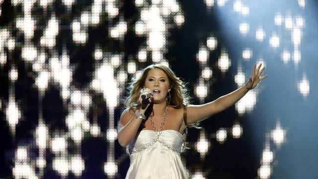 eurovision 2008 albania lyrics