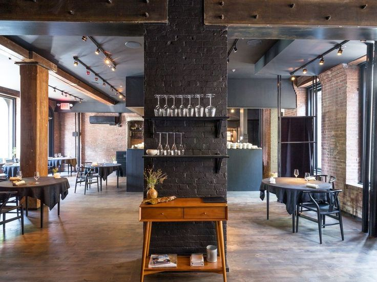 40 best Brooklyn images on Pinterest House gardens, Syllable and - new blueprint brooklyn menu