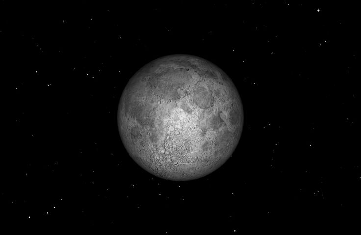 Tuesday, October 27, 8:05 a.m. EDT. The October Full Moon is known as the Hunter's Moon or Blood or Sanguine Moon. It rises around sunset and sets around sunrise; this is the only night in the month when the moon is in the sky all night long. The rest of the month, the moon spends at least some time in the daytime sky. <br />