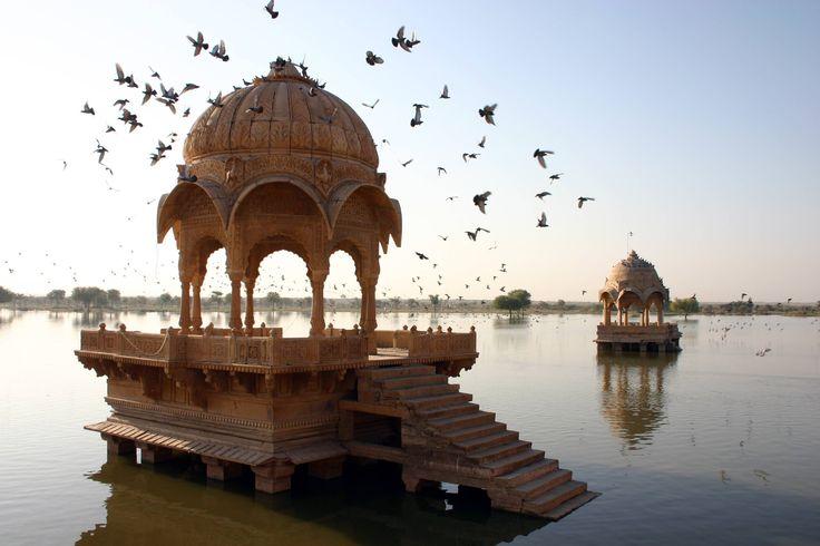 Image result for Jaisalmer - Rajasthan couple