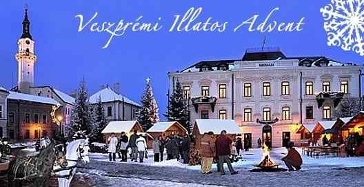 Illatos advent