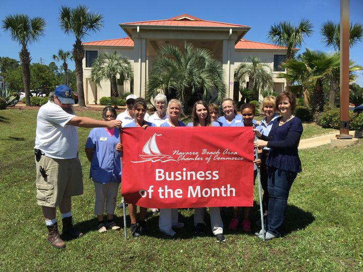 Genial Congrats To The Navarre Chamberu0027s March Business Of The Month: Days Inn U0026  Suites/