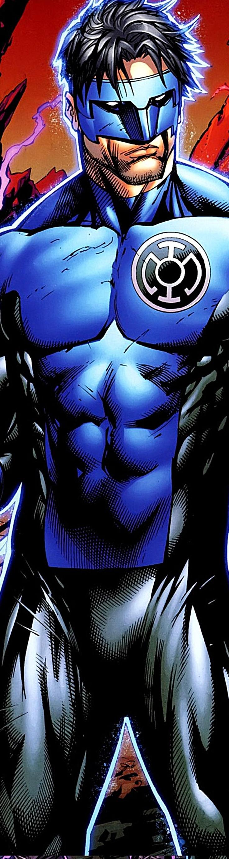 Blue Lantern                                                       …
