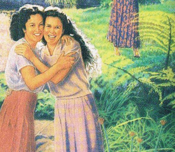 Los Testigos de Jehová, imágenes subliminales masónicas y diabólicas - Página 4