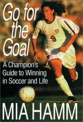 Mia Hamm (born March 17, 1972), America's first international soccer star, powered the U.S. Women's National Team to World Cup championships in 1991 and 1999, and to Olympic gold medals in 1996 and 2004. She also led the University of North Carolina to four NCAA titles. Her Mia Hamm Foundation supports bone marrow and cord blood transplants and opportunities for women in sports. Information about them is at www.miafoundation.org.