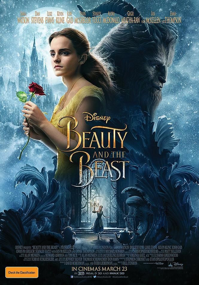 Beauty and the Beast 2017 Watch Free Movie Online Full Disney
