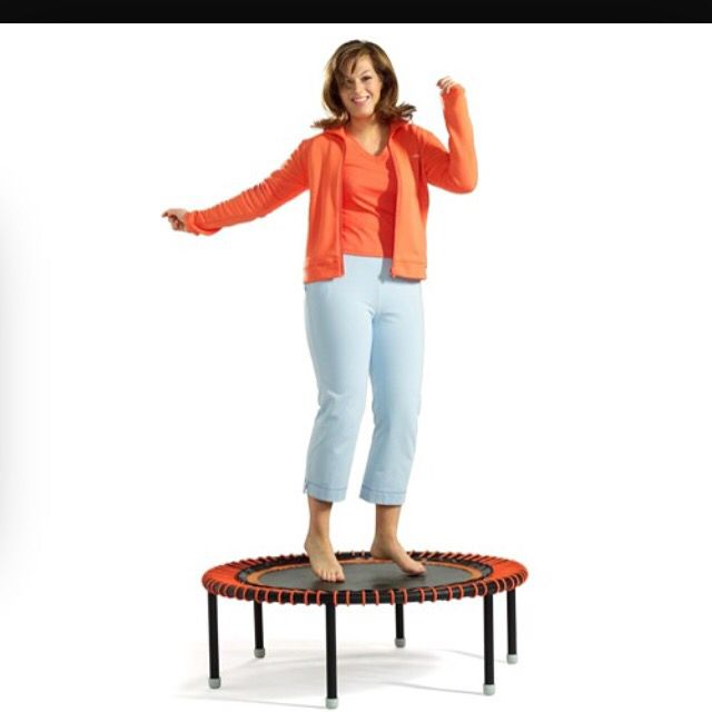 12 Best Flexbounce Fitness Trampolines Roze Images On