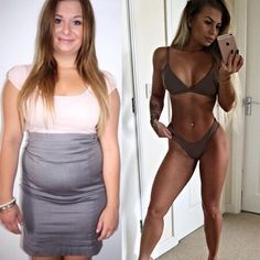 Jelly Devote's 6 Must Do Tips To Lose Weight & Get In Shape!