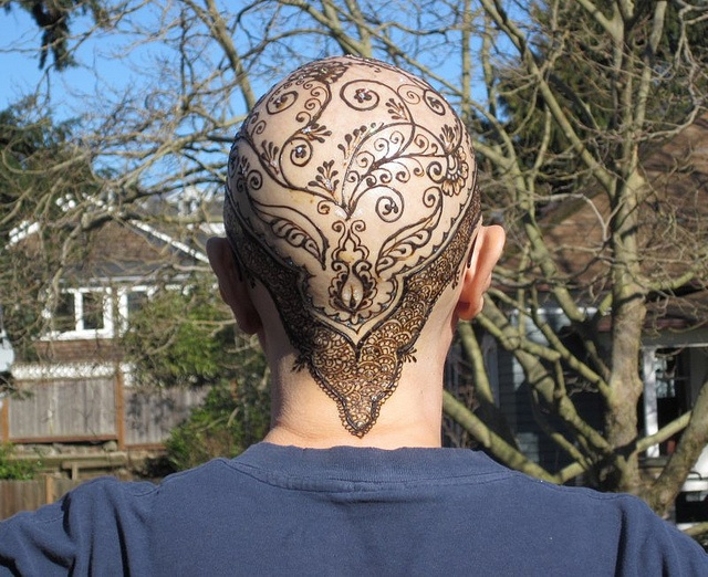 Henna Crown Designs  Google Search A Cancer Patient
