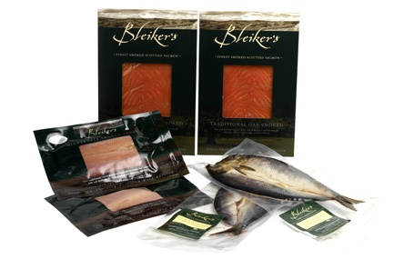 Our 'trademark' collection of premium smoked fish includes:-     • Traditional Oak Smoked Scottish Salmon (2 x 200g)  • Smoked Trout Fillets (2)  • Naturally Smoked Kippers (2)
