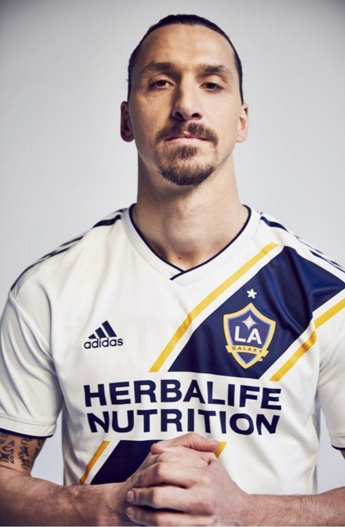 quality design 3e194 66ace Zdjęcia Zlatan Ibrahimović • Niepowtarzalny szwedzki piłkarz ...