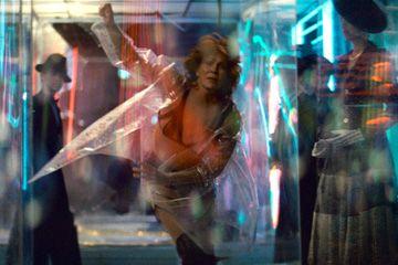 嗚呼,魅惑の映画道+レンタルDVD - やがては,実話になりそうです。 ブレードランナー 2008 096