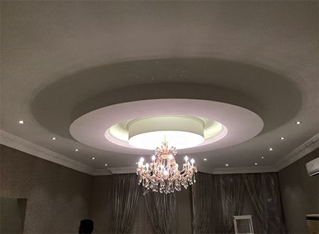 Nova Gypsum Decoration Is The Best False Ceiling Company In Dhaka Bangladesh If