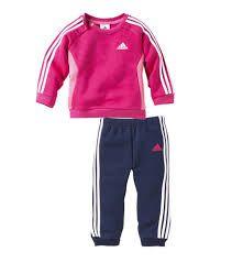 ropa deporte niña adidas