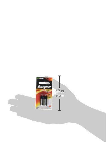 Energizer A23 Battery 12 Volt  4 Batteries