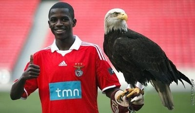 ~ Ramires on Benfica ~